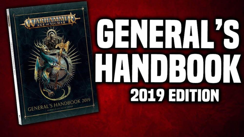 General/'s Handbook 2019