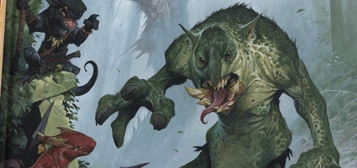 Pathfinder 2 Bestiary Preview And Pre-Order - Bell of Lost Souls