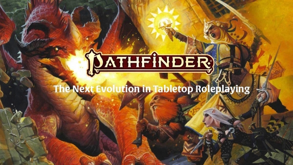 RPG: Check Out Pathfinder's Monster Creation Rules