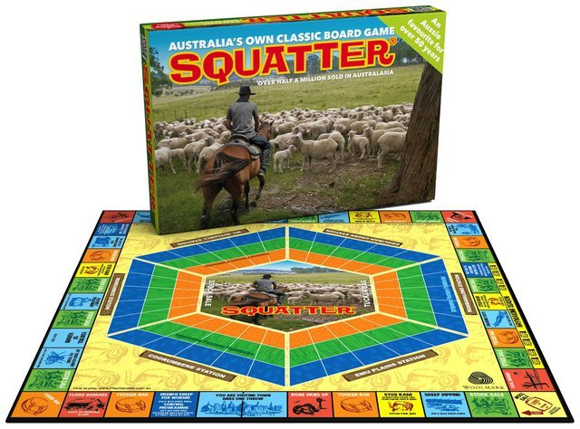 RETRO: G'Day, Mate! Have A Bonzer Time Playing 'Squatter