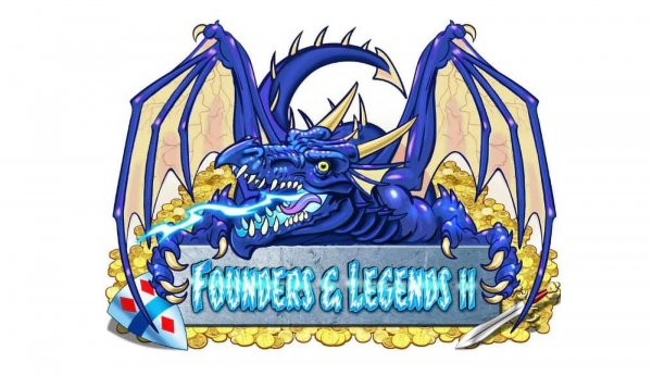 D&D: Tune In Tomorrow For Founders & Legends II
