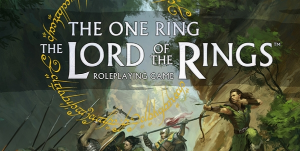 RPG: Cubicle 7's 2nd Edition Lord Of The Rings RPG Looks Lovely
