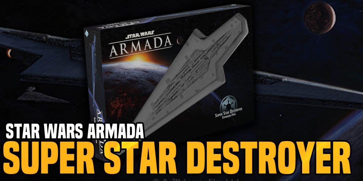 Star Wars: Armada - Inside The Super Star Destroyer - Bell of Lost Souls