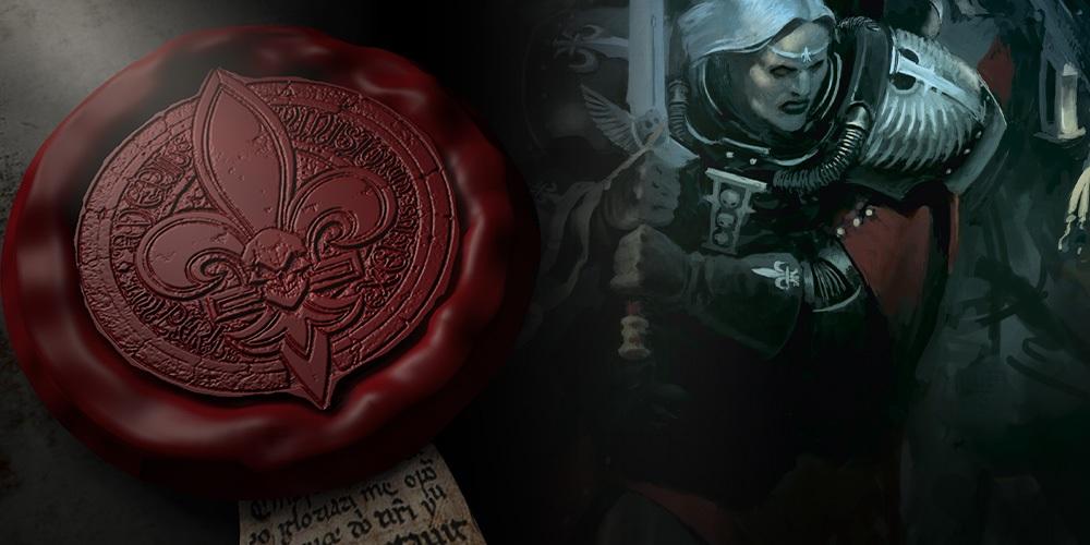 Necromunda, Sororitas, Psychic Awakening, Bonereapers, plus D&D and Pathfinder! - Bell of Lost Souls