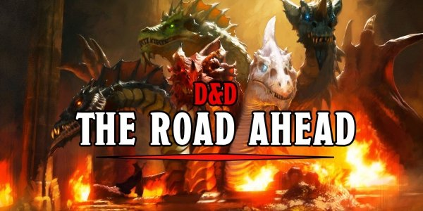 From Tyrannical Dragons To Mad Scientists, There's A Lot Coming Out For D&D