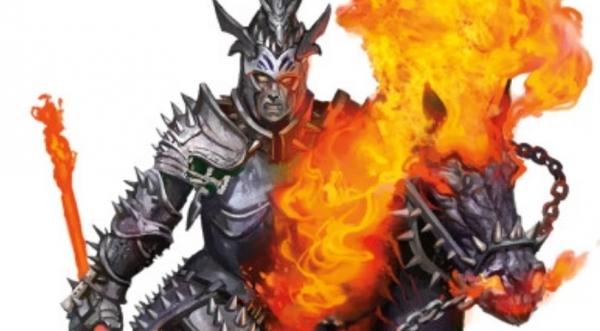 D&D Monster Spotlight: Narzugon