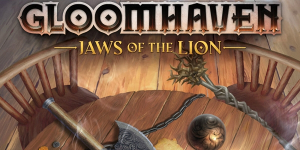 Gloomhaven's Newest Expansion Wants To Engage With Casual Gamers