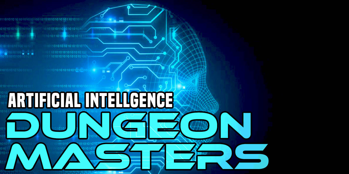 RPG: When AI Takes On The Role Of Dungeon Masters - Bell of Lost Souls