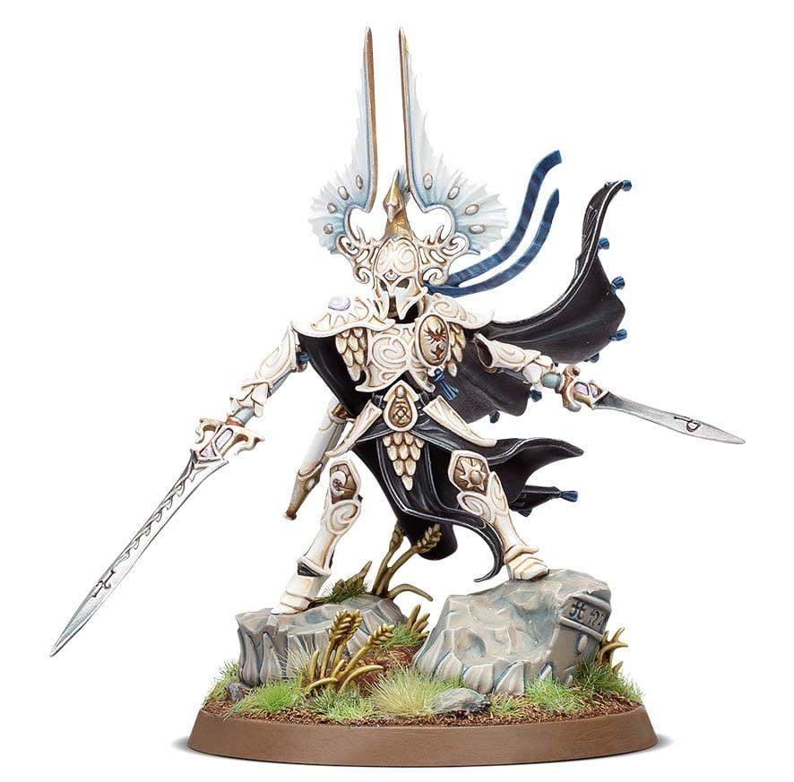 Lumineth Realm-Lords Neu