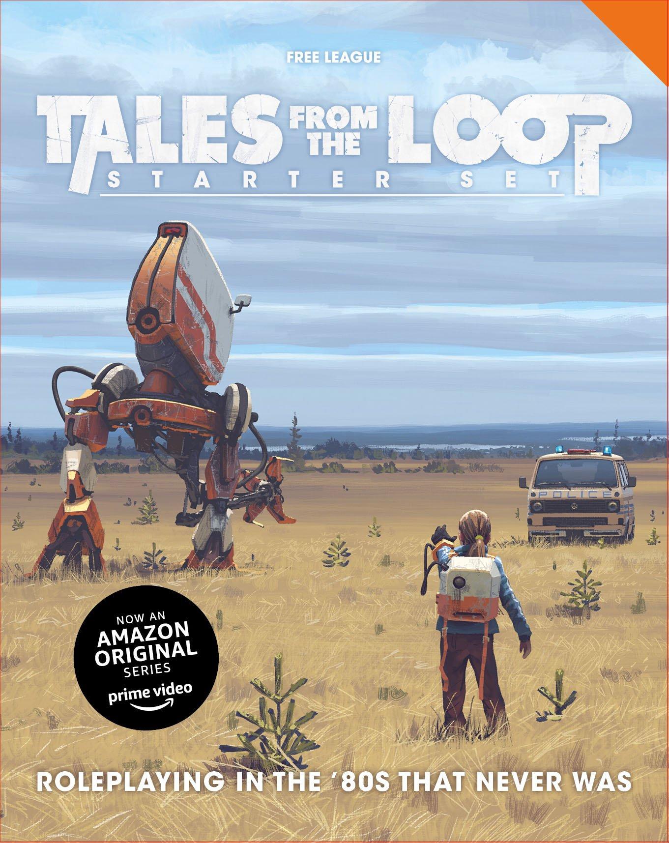 Tales Of The Loop