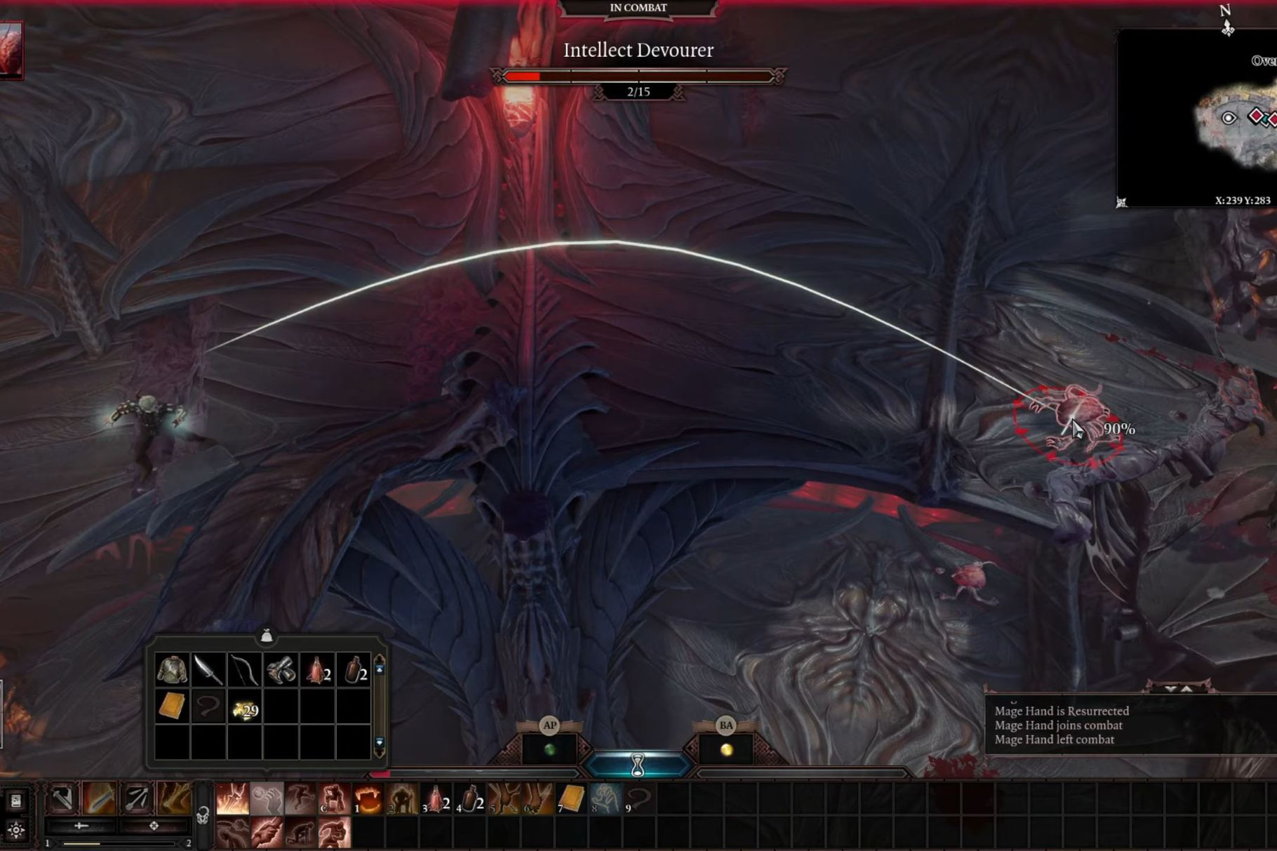 D D Combat Romance In Baldur S Gate 3 New Details Emerge Bell Of Lost Souls