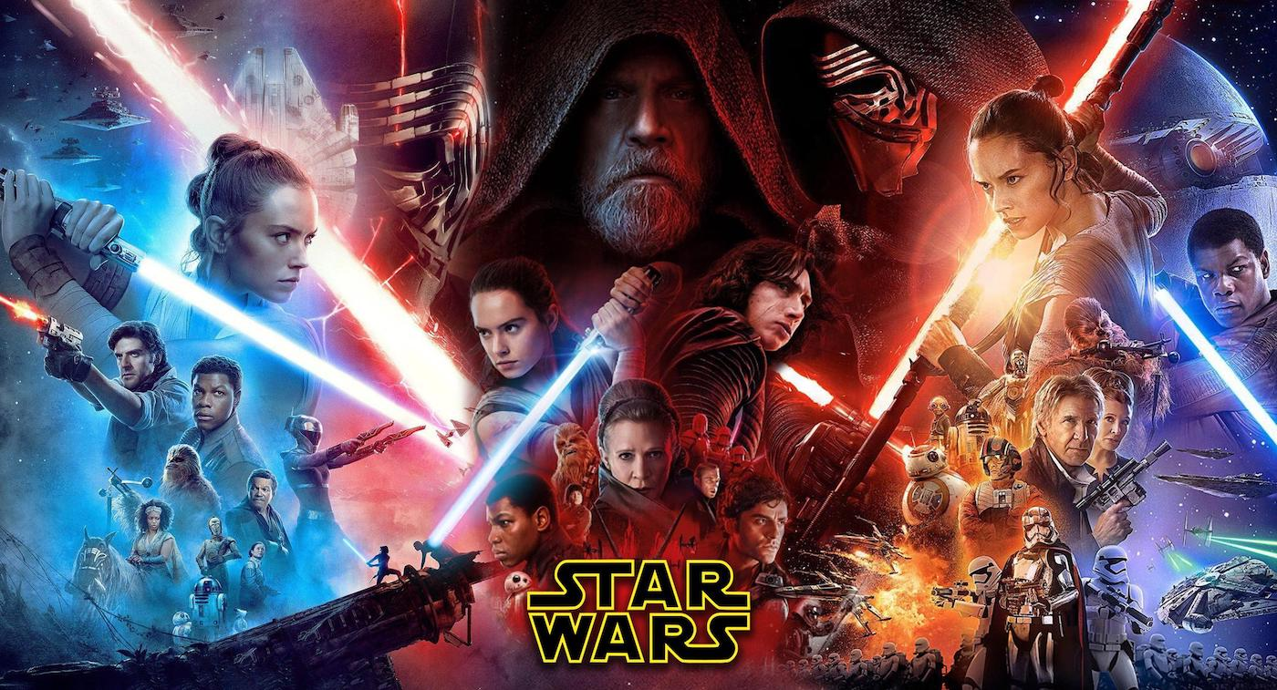 Star Wars: Disney Is Abandoning the Sequel Era - Bell of Lost Souls