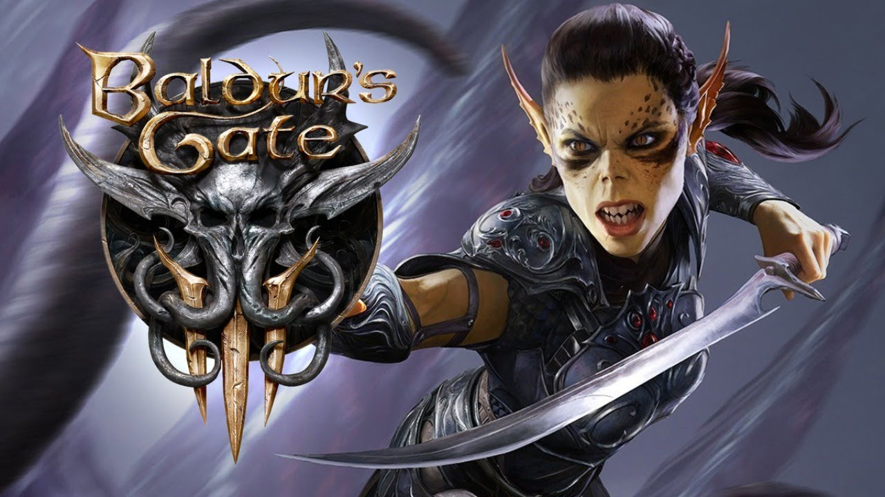 D D Come Spend An Hour In Baldur S Gate Iii Bell Of Lost Souls