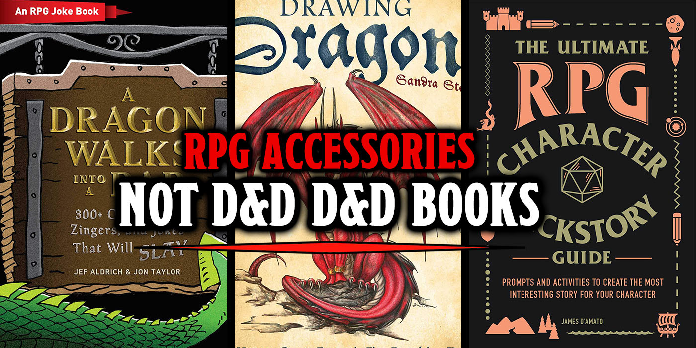 D&D Accessories: Not D&D D&D Books - Bell of Lost Souls