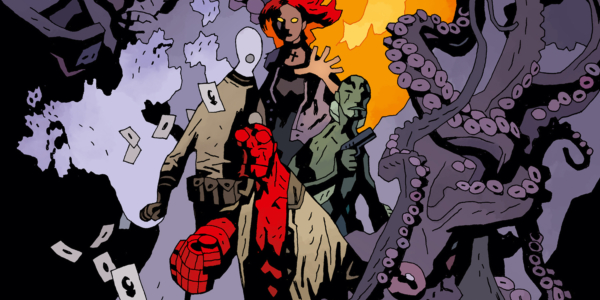 Mantic: Creating a Custom B.P.R.D. Rookie in Hellboy The RPG