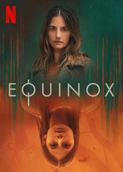 Geekery: Superstition and Sci-Fi Meet in 'Equinox' - Bell