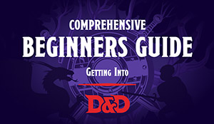 D&D Beginner Guide