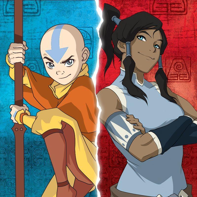 Kuvira | Legend of korra, Avatar the last airbender, Korra