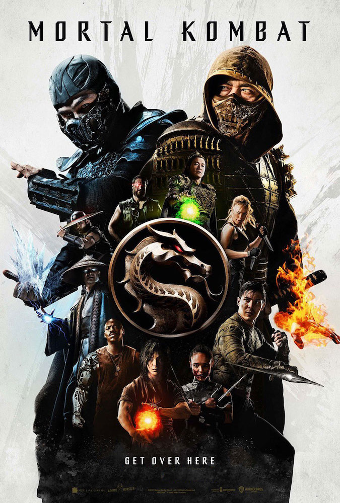 First 7 Minutes of 'Mortal Kombat' Teases Centuries Old ...