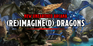 D&D: Dragonborn And Kobolds Revamped In New Unearthed Arcana
