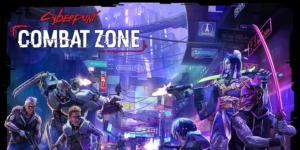 Futuristic Battles Take Over Kickstarter with Cyberpunk Red: Combat Zone