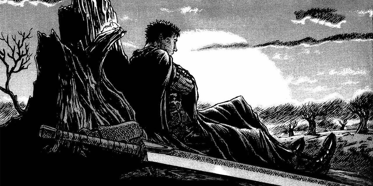Berserk' Creator Kentaro Miura Dies at 54 - Bell of Lost Souls