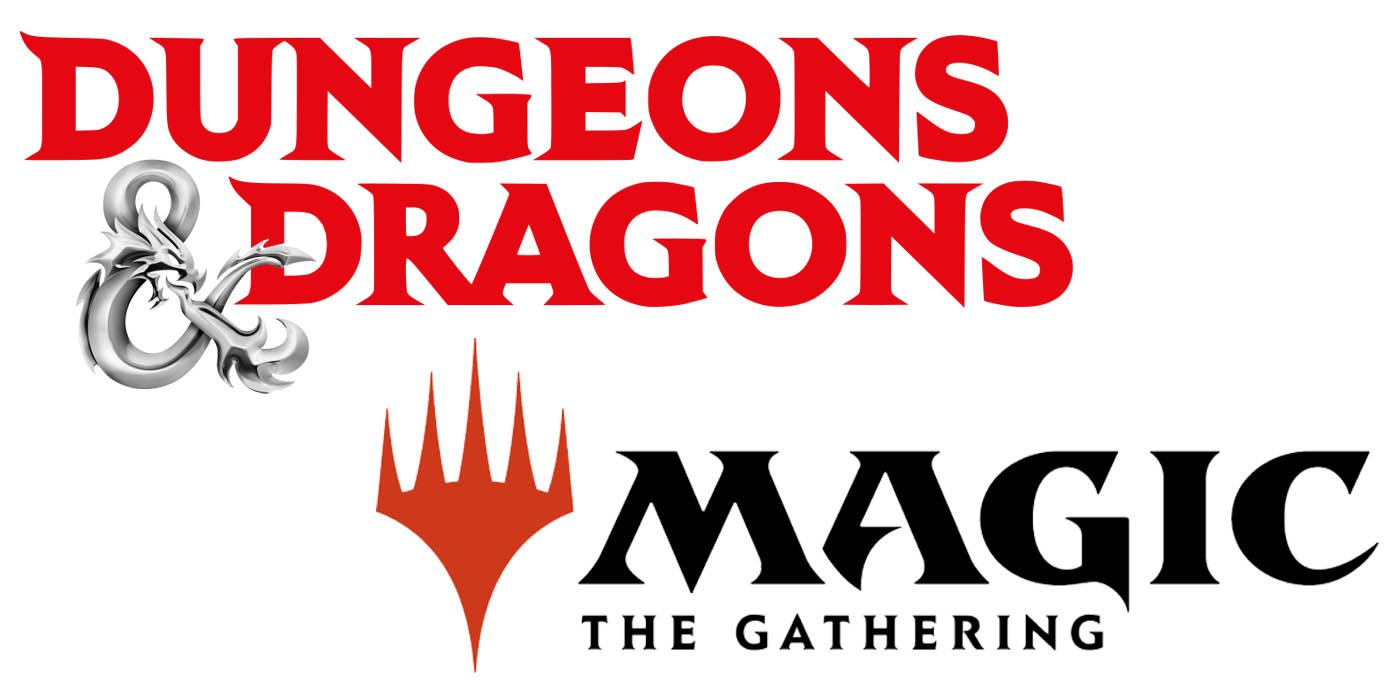 Hasbro Announces Price Increase For D&D And Magic the Gathering ...