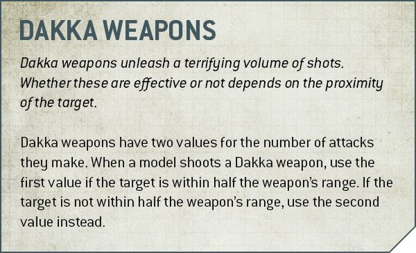 Warhammer 40K: Orks Are... Less Dakka? - Bell of Lost Souls